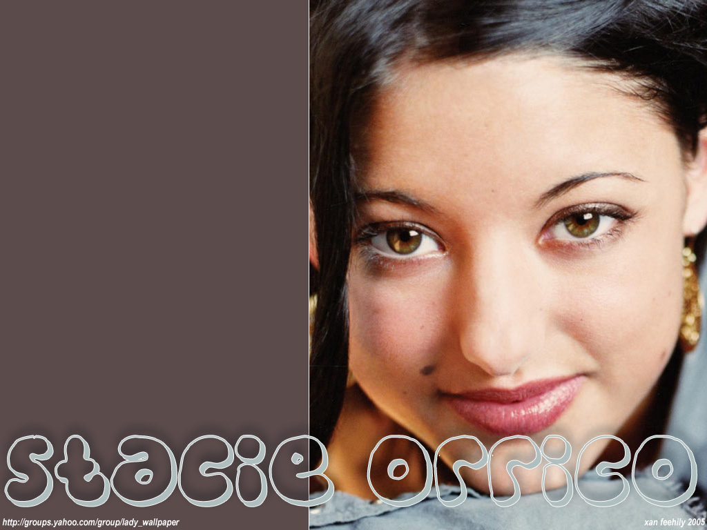Christian Singer: Stacie Orrico Beautiful Face christian wallpaper free download. Use on PC, Mac, Android, iPhone or any device you like.