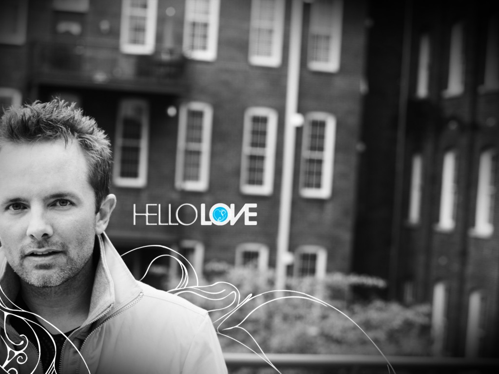 Chris Tomlin – Hello Love christian wallpaper free download. Use on PC, Mac, Android, iPhone or any device you like.