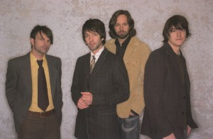 Christian Band: Jars Of Clay Old Style Wallpaper