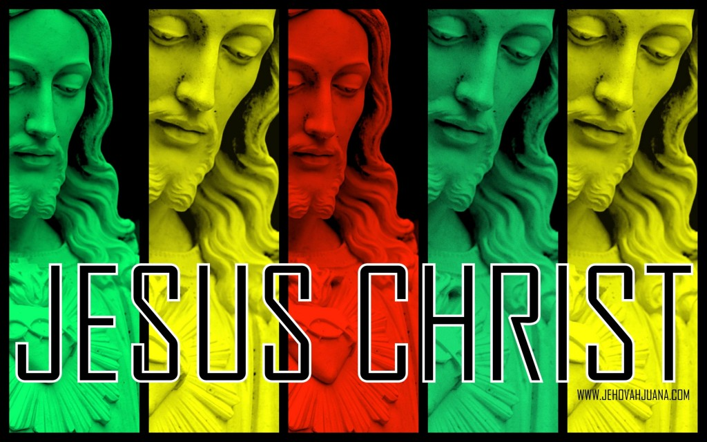 Jesus Christ Spectrum Of Colors christian wallpaper free download. Use on PC, Mac, Android, iPhone or any device you like.