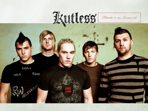 Kutless – What Faith Can Do Wallpaper