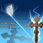Armour Of God Wallpaper Christian Background
