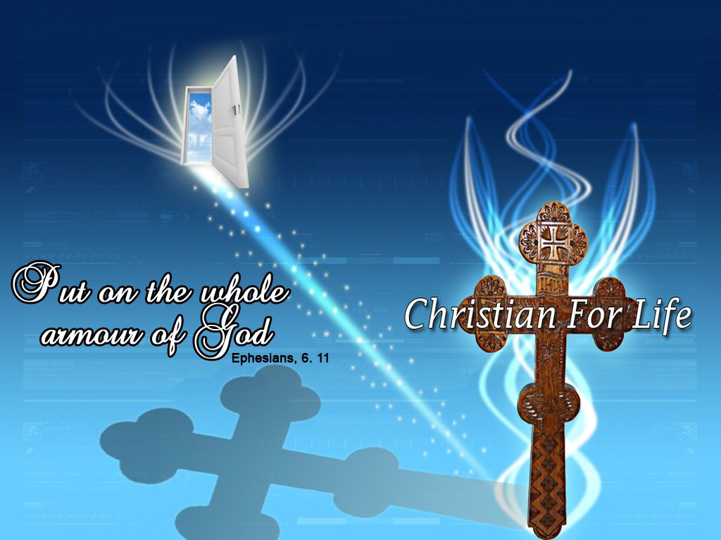 Armour Of God christian wallpaper free download. Use on PC, Mac, Android, iPhone or any device you like.