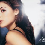 Christian Singer: Stacie Orrico Side Angle Wallpaper Christian Background