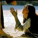 Christian Movie: The Passion Of The Christ Scene Wallpaper Christian Background