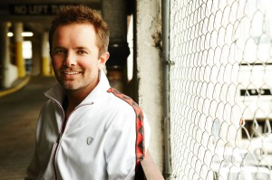Christian Singer: Chris Tomlin On Grounds Wallpaper