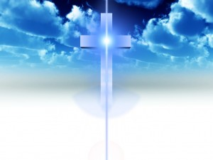 Symbol of Christianity Wallpaper