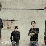 Disciple Christian Band Wallpaper Christian Background