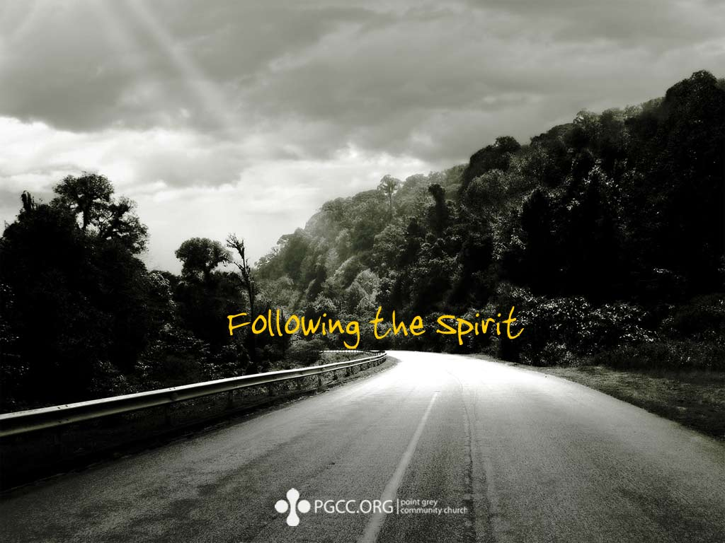 Christian Photography: Following The Spirit Wallpaper - Christian ...