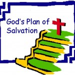 God's Plan Of Salvation Wallpaper Christian Background