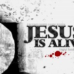 Jesus Is Alive Wallpaper Christian Background
