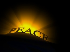 Prince Of Peace Wallpaper