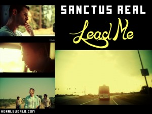 Christian Band: Sanctus Real – Lead Me Wallpaper