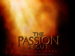 The Passion Memorable Quote Papel de Parede Imagem