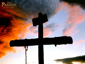 The Passion Of The Christ Wallpaper