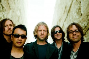 Switchfoot Christian Music Group Wallpaper