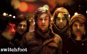 Switchfoot – Christian Rock Band Wallpaper