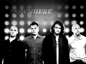 Downhere – Let Me Discover You Wallpaper