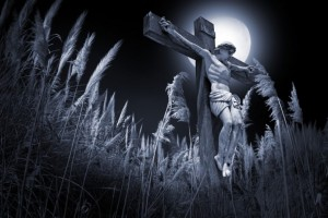 Crucifixion Of Jesus Christ Wallpaper