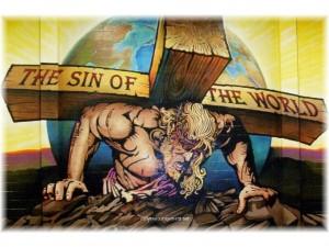 No Man Ever Loved Like Jesus Wallpaper