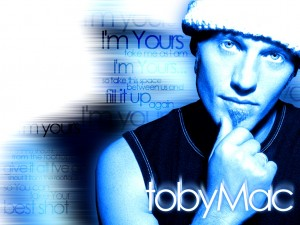 Toby Mac – City On Our Knees Wallpaper