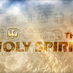 I Believe in the Holy Spirit Wallpaper Christian Background