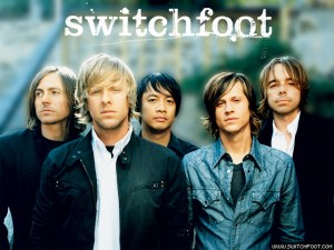 Switchfoot – Only Hope Wallpaper