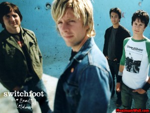 Switchfoot – Vice Verses Wallpaper