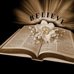 C.S. Lewis – Believe in Christianity Wallpaper Christian Background