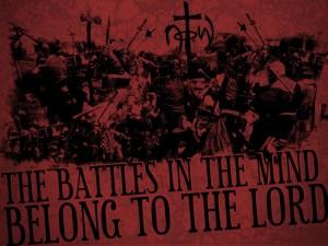 NOTW – Battles in the Mind Wallpaper