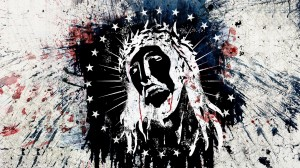 Jesus Christ the Living God Wallpaper