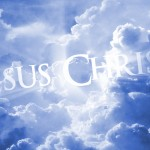 Jesus Christ in Heaven Wallpaper Christian Background