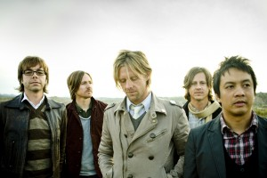 Switchfoot – You Already Take Me There Papel de Parede Imagem