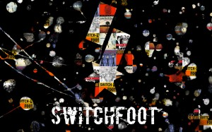 Switchfoot – Redemption Wallpaper