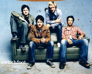 Switchfoot – Economy of Mercy Wallpaper
