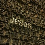 Jesus is With Us Wallpaper Christian Background