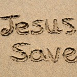Jesus Saves Wallpaper Christian Background