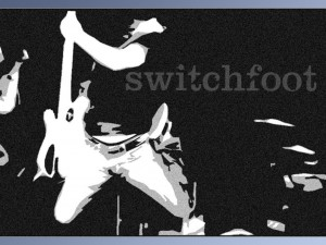 Switchfoot – Jump Rock Wallpaper