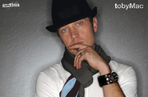Toby Mac's One World Wallpaper
