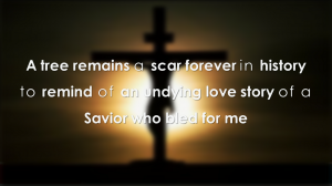 The Undying Love Of Jesus Christ Wallpaper