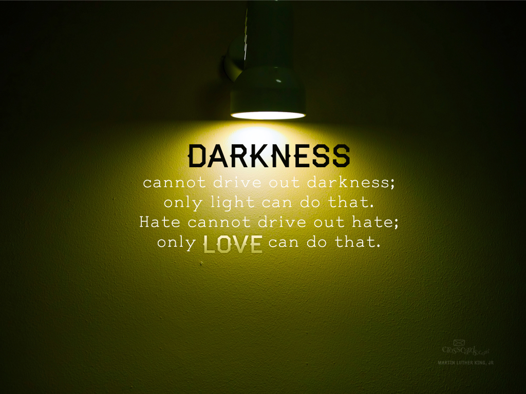 Darkness To Light christian wallpaper free download. Use on PC, Mac, Android, iPhone or any device you like.
