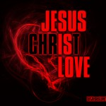 Jesus Love Us Wallpaper Christian Background