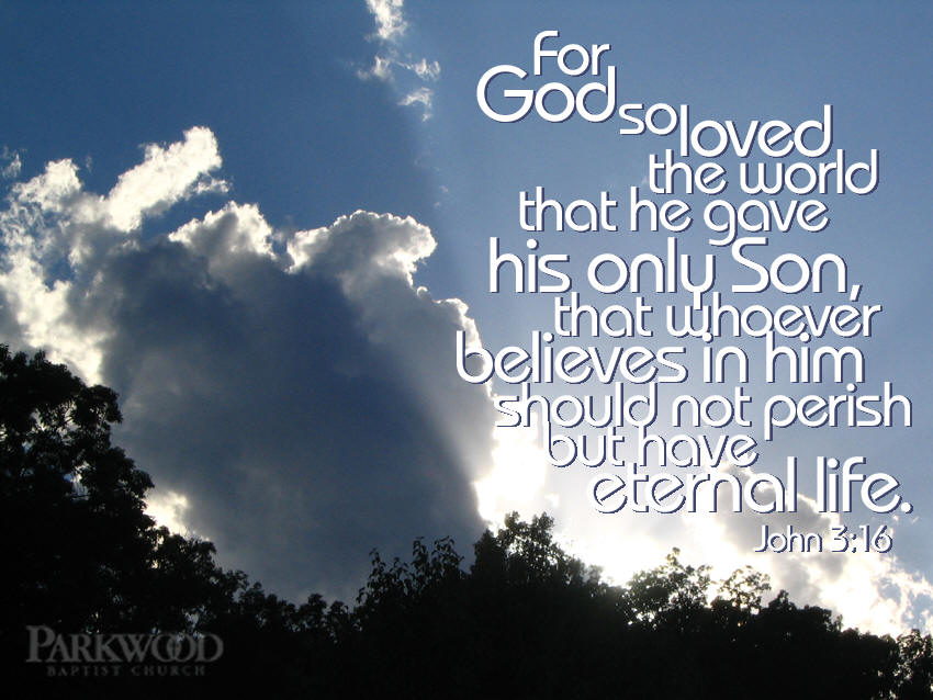 John 3:16 – God Loves The World christian wallpaper free download. Use on PC, Mac, Android, iPhone or any device you like.