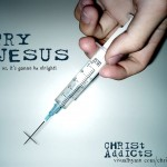 Christ Addicts Wallpaper Christian Background