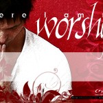 Here I Am To Worship Wallpaper Christian Background