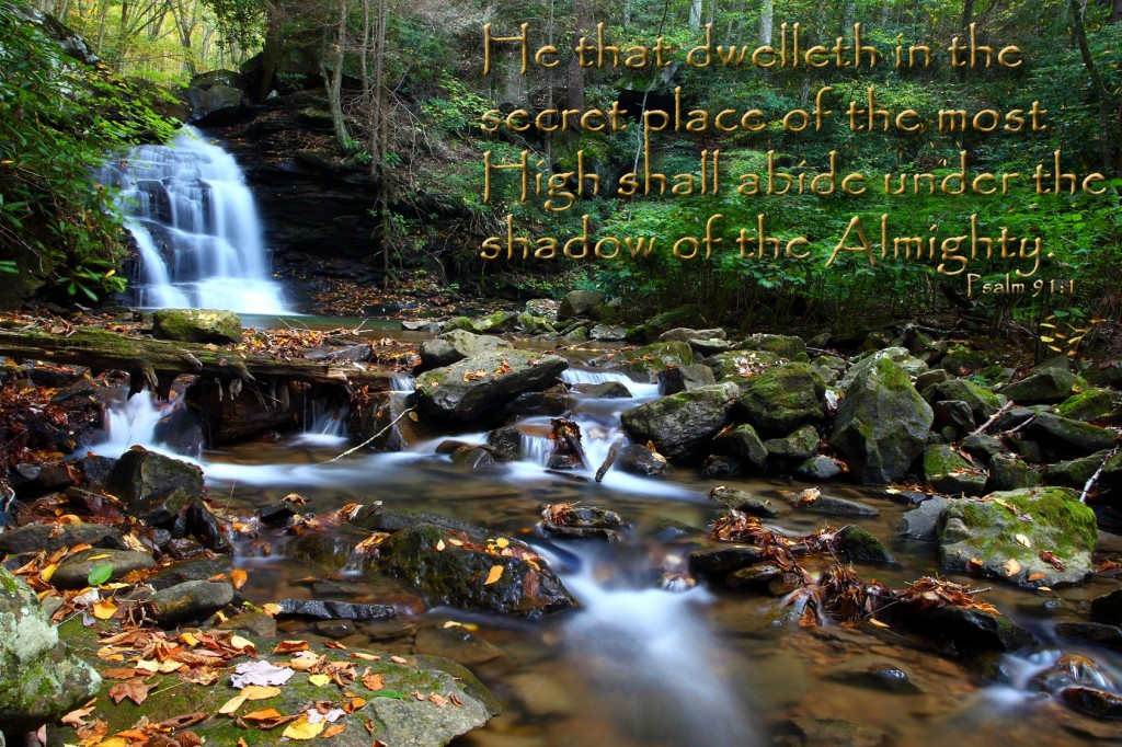 Psalm 91:1 – Most High christian wallpaper free download. Use on PC, Mac, Android, iPhone or any device you like.