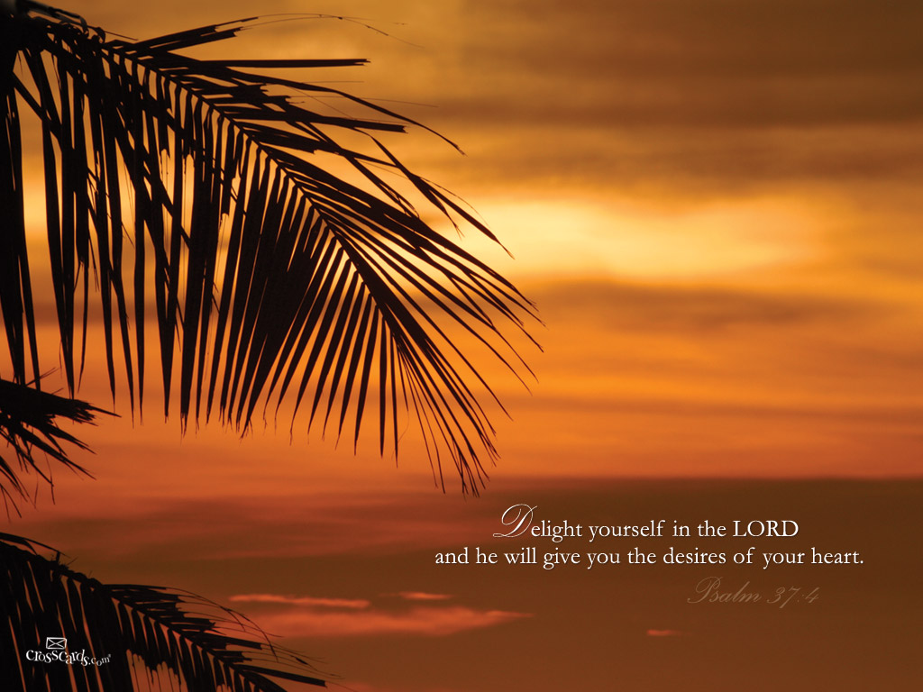Psalm 37:4 – Delight christian wallpaper free download. Use on PC, Mac, Android, iPhone or any device you like.