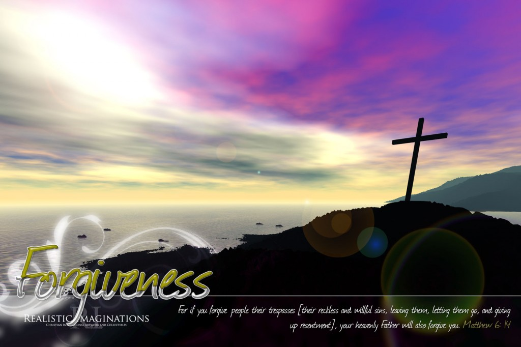 Matthew 6:14 – Forgiveness christian wallpaper free download. Use on PC, Mac, Android, iPhone or any device you like.