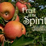 Galatians 5:22-23 – Fruit of the Spirit Wallpaper Christian Background