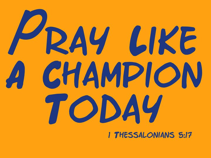 1 Thessalonians 5:17 – Pray christian wallpaper free download. Use on PC, Mac, Android, iPhone or any device you like.
